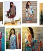 Shamaeel Ansari Summer Collection 2015 For Women