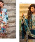Shamaeel Ansari Summer Collection 2015 For Women007