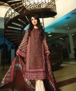 Shariq Textiles Feminine Lawn Collection 2015 For Women 002