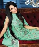 Shariq Textiles Feminine Lawn Collection 2015 For Women 003