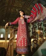Shariq Textiles Feminine Lawn Collection 2015 For Women 004