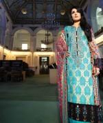 Shariq Textiles Feminine Lawn Collection 2015 For Women 006