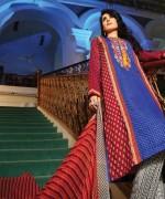 Shariq Textiles Feminine Lawn Collection 2015 For Women 007