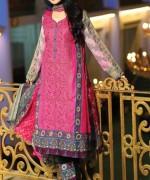 Shariq Textiles Feminine Lawn Collection 2015 For Women 009