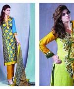 Sitara Textiles Sapna Lawn Collection 2015 For Women 0010