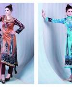 Sitara Textiles Sapna Lawn Collection 2015 For Women 0013