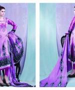 Sitara Textiles Sapna Lawn Collection 2015 For Women 0014