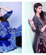 Sitara Textiles Sapna Lawn Collection 2015 For Women 0016