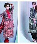 Sitara Textiles Sapna Lawn Collection 2015 For Women 001