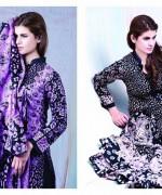 Sitara Textiles Sapna Lawn Collection 2015 For Women 002