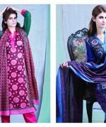 Sitara Textiles Sapna Lawn Collection 2015 For Women 009