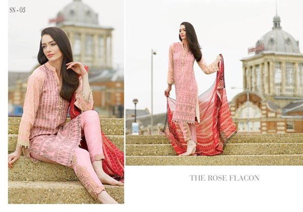 Sobia Nazir Summer Collection 2015 For Women 005