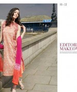 Sobia Nazir Summer Collection 2015 For Women