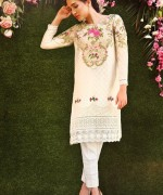 Suffuse By Sana Yasir Summer Collection 2015 For Women 005