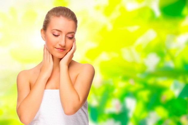 Take Care of Oily Skin