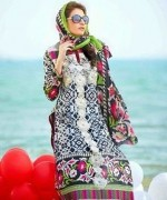Tawakkal Fabrics Lawn Collection 2015 Volume 1 For Women 001