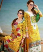 Tawakkal Fabrics Lawn Collection 2015 Volume 1 For Women 006