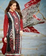 Tawakkal Fabrics Lawn Collection 2015 Volume 1 For Women 007