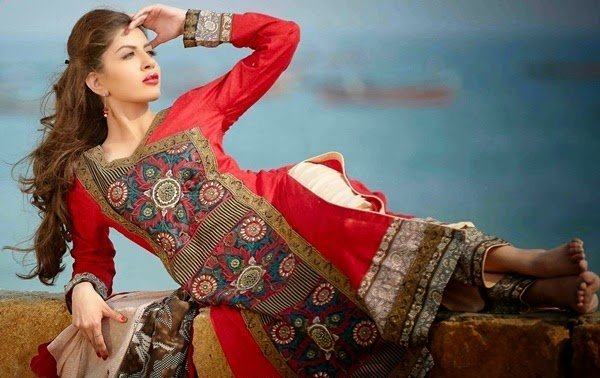 Tawakkal Fabrics Lawn Collection 2015 Volume 1 For Women 009
