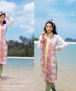 Threads & Motifs Lawn Collection 2015 For Women 006