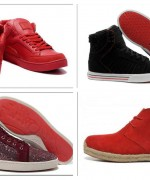 Trends Of Red Bottom Shoes 2015 001