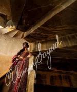 Umar Sayeed Ghagra Choli Collection 2015 For Women 1
