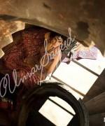 Umar Sayeed Ghagra Choli Collection 2015 For Women 4