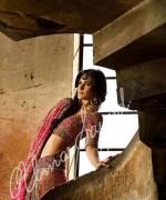 Umar Sayeed Ghagra Choli Collection 2015 For Women 7