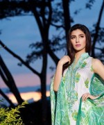 Umar Sayeed Lawn Collection 2015 For Women 001