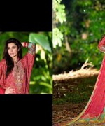 Umar Sayeed Lawn Collection 2015 For Women 0011