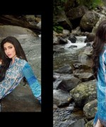 Umar Sayeed Lawn Collection 2015 For Women 004