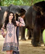 Umar Sayeed Lawn Collection 2015 For Women 005