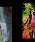 Umar Sayeed Lawn Collection 2015 For Women 009