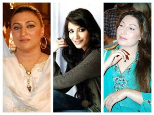 Which Pakistani Actresses Are Doosri Biwis In Real Life