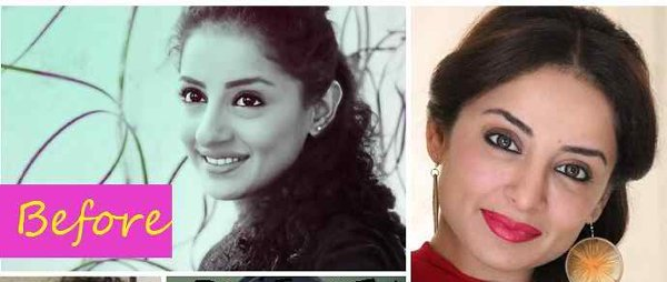 Which Pakistani Actresses Have Successful Plastic Surgeries 003