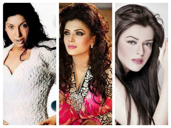 Which Pakistani Aged Actresses Are Unmarried 001