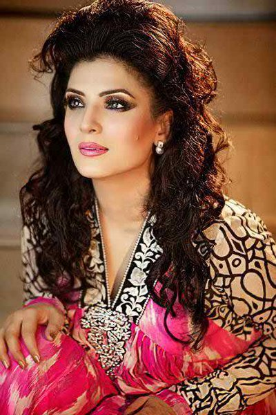 Which Pakistani Aged Actresses Are Unmarried 003