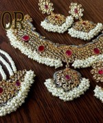 Xevor Jewellery Collection 2015 For Women 0010