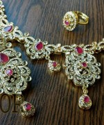 Xevor Jewellery Collection 2015 For Women 0011
