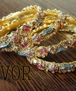 Xevor Jewellery Collection 2015 For Women 0018