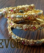Xevor Jewellery Collection 2015 For Women 0019