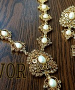 Xevor Jewellery Collection 2015 For Women 0021