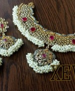 Xevor Jewellery Collection 2015 For Women 0023