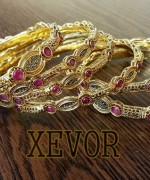 Xevor Jewellery Collection 2015 For Women  003