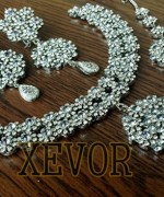 Xevor Jewellery Collection 2015 For Women 009