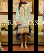 Yusra Masood Summer Collection 2015 For Women 001