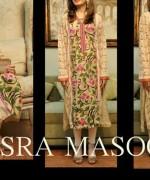 Yusra Masood Summer Collection 2015 For Women 0013