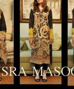 Yusra Masood Summer Collection 2015 For Women 0015