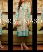 Yusra Masood Summer Collection 2015 For Women 002