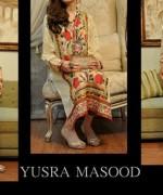 Yusra Masood Summer Collection 2015 For Women 003